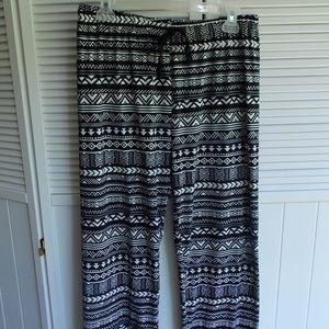 Women's PJ Pants Size - Medium